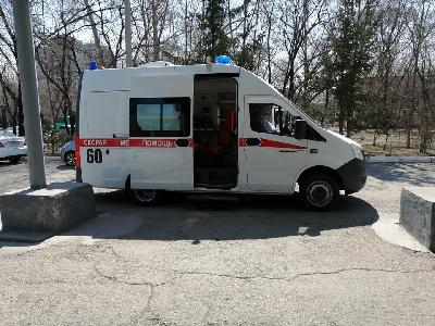 Прокуратура нашла нарушения на благовещенской станции скорой помощи