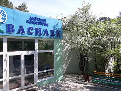 «Я сбежала от «ковида»: отдыхающих в «Васильке» не предупредили о заселении медиков