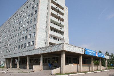 В Приамурье возобновилась госпитализация в стационары
