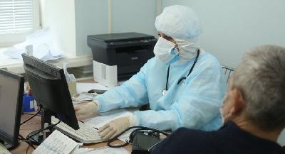 Минздрав прокомментировал информацию об отказе в лечении больных Covid-19 в Прогрессе